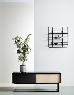 Virka Side Board von WOUD | Architonic