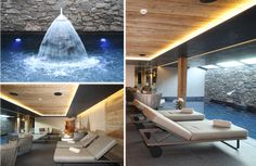 Global Inspirations Design Hotel de Rougemont & Spa: Switzerland's best kept secret