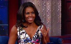 Michelle Obama - First Lady and wife of President Barack Obama - Telegraph