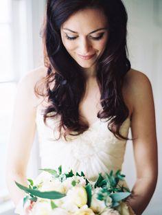 Intimate Clifton Inn Wedding via oncewed.com