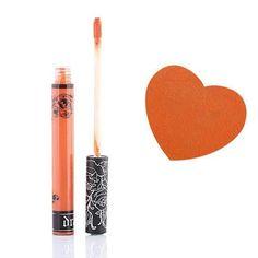 1 Pc Hot Fashion Waterproof Matte Lipstick Long Lasting