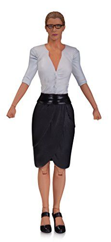 DC Collectibles Arrow (TV Show): Felicity Smoak Action Figure DC Collectibles http://www.amazon.com/dp/B00VHUWZ4G/ref=cm_sw_r_pi_dp_fwxpwb1D6AG0R