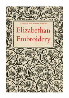 Elizabethan Embroidery For Sale | Antiques.com | Classifieds