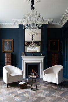 Роскошная лондонская резиденция
