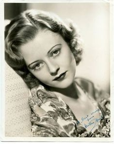 Heather Angel, Hollywood Actresses, Classic Hollywood