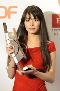 Alice Sara Ott Photos - Get Together Prior Munich's Fifth AIDS Concert - Zimbio