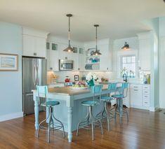 divine-green-beach-style-kitchen-fantastic-decor