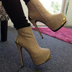 Fabolous boots