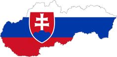 Flying the flag for Slovakia