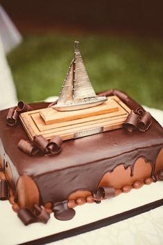 This will be Rob's birthday cake for shizzle