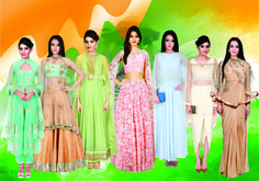 Buy latest ethnic collection online.