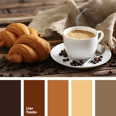 Color Palette #3111