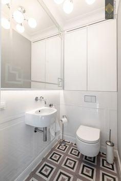 Modern Classic, Home Office, Toilet, Studio, Interior, Room, Home Decor, Bedroom, Flush Toilet