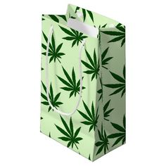 Sold Weed Leaf Small