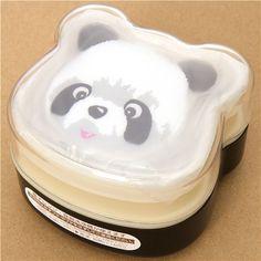 Cute Panda Bear Bento Box