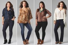 images of 2012 plus size fall fashion -
