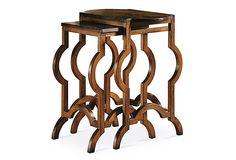 Nesting Tables on OneKingsLane.com