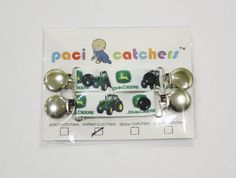 Camo & Country Paci-Catcher by PaciCatchers on Etsy