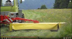 Das kompakte Heckmähwerk im Test bei Landwirt.com