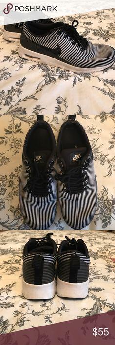 Nike Air Max Thea Nike Air Max Thea- Good condition Nike Shoes