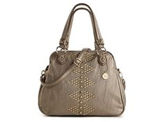 Big Buddha JSHolden Convertible Satchel