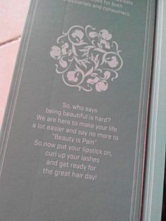Beauphoria hair curler