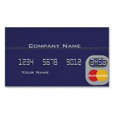 Credit Card | Zazzle.com Interest Free Credit Cards, Kansas City, Credit Card Machine, Credit Card Design, Member Card, Play Casino, Sales And Marketing, Company Names, Online Casino