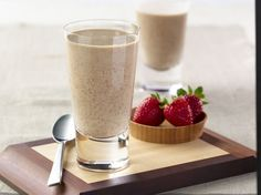 What's a Recipe for a High-Protein Breakfast Shake?