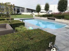 Pool mit hellem/türkisem Wasser Outdoor Decor, Home Decor, Environment, Water, Decoration Home, Room Decor, Home Interior Design, Home Decoration, Interior Design