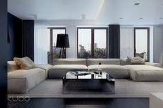 Marvipolatelier.pl | Apartament 160 m2