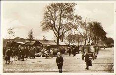 Markt Maashaven