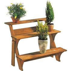 Plant Stand With Wheels, Wood Plant Stand, Lawn And Garden, Home And Garden, Indoor Plants, Outdoor Gardens, Flora, Planter Pots, Ikea