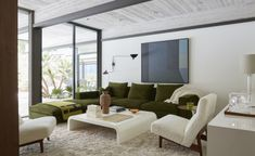 Marmol Radziner - Harvey House