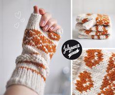 Julypouce tricote | Du tricot, du crochet, des tutoriels, des créations uniques…