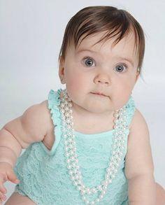 Beautiful Isabella