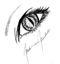 Claymore Eye