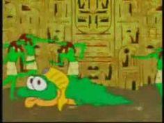 Chňapík maličký krokodýl (Schnappi)