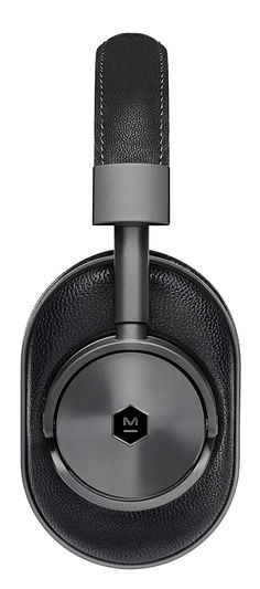 Master & Dynamic Signature MH40 Over-Ear Closed Back: Amazon.co.uk: Electronics