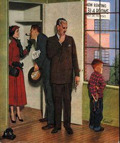 Dick Sargent (1911 – 1978, American)
