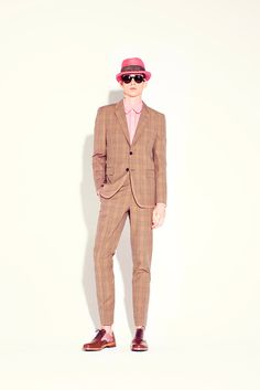 Fucking Young! » Marc Jacobs Spring/Summer 2013