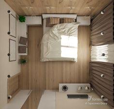 спальня минимализм - Поиск в Google