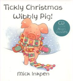 Mick Inkpen Children's Book Illustration, Book Lists, Winnie The Pooh, Childrens Books, Illustrators, Disney Characters, Fictional Characters, Reading, Christmas