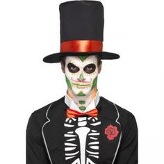 Neon Day Of The Dead