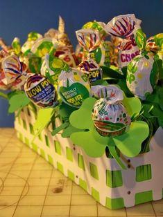 St. Patricks Day Treat Ideas by janie