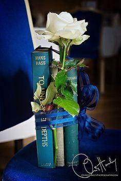 Vintage Literary Love – a real Lake District wedding blog from Grange Over Sands