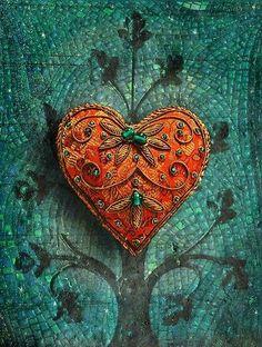Il suono piú vecchio del mondo è il suono del cuore umano.... forma in continuazione parole indimenticabili.  P. Neruda (G+_ D. Mosca)