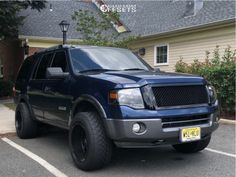 Largest Online Truck Fitment Gallery Browse the largest online truck fitment gallery, curated by enthusiasts, for enthusiasts. Custom Wheels, Custom Cars, Expedition Unknown, Lincoln Aviator, Ford Excursion, Expedition Vehicle, Lifted Ford, Ford Ranger, Future Car