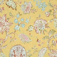RETREAT TOPAZ - Yellow - Shop By Color - Fabric - Calico Corners