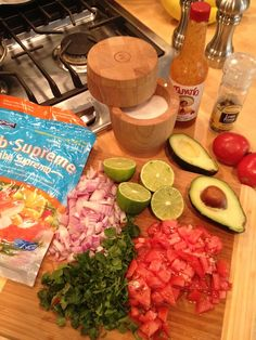 Ceviche 101 | Joy Phenix's Blog