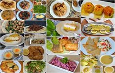 cretangastronomy.gr - Μενού 13:Από 24-3-2019 ως 30-3-2019 Baking Recipes, Mexican, Cooking, Ethnic Recipes, Baked Food, Cooking Recipes, Kitchen, Boiled Food, Grilling Recipes